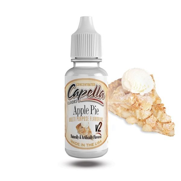 Capella maitsestaja Apple Pie v2 13ml