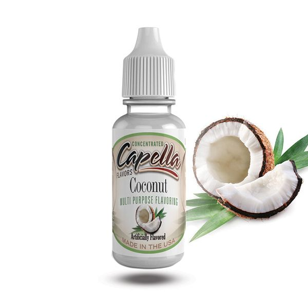 Capella maitsestaja Coconut 13ml