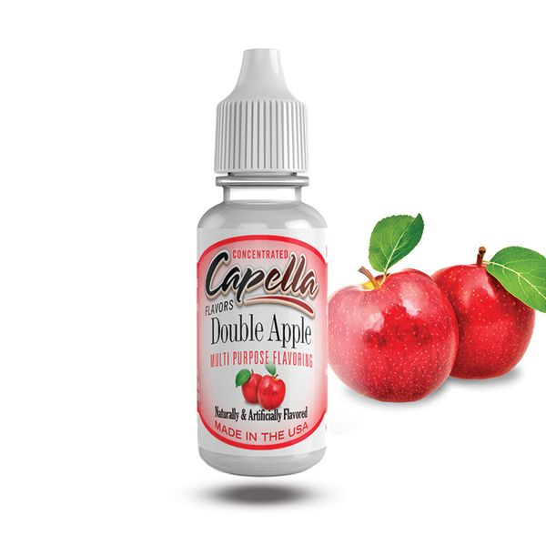 Capella maitsestaja Double Apple 13ml