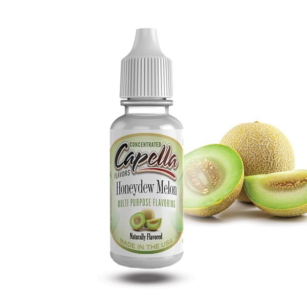 Capella maitsestaja Honeydew Melon 13ml