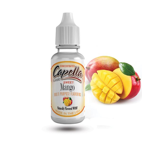 Capella maitsestaja Sweet Mango 13ml