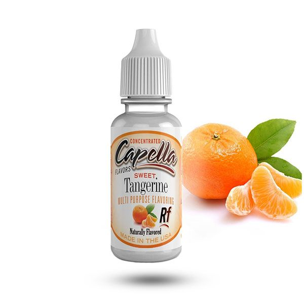Capella maitsestaja Sweet Tangerine 13ml
