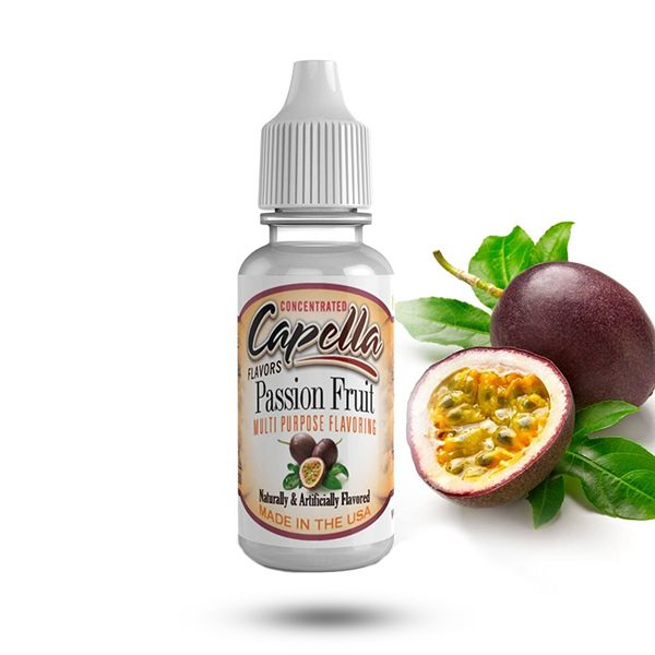 Capella maitsestaja Passion Fruit 13ml