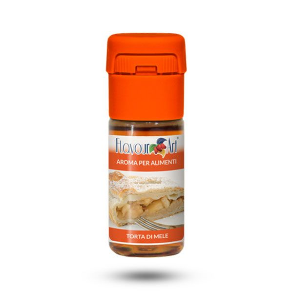FlavourArt maitsestaja Apple Pie 10ml
