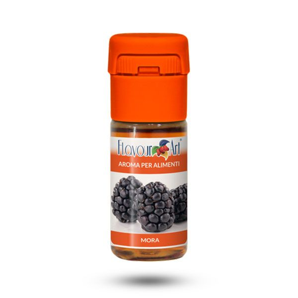 Flavourart maitsestaja Blackberry 10ml