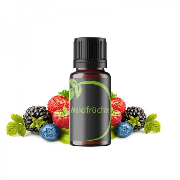 Your Flavour maitsestaja Waldfrüchte 10ml