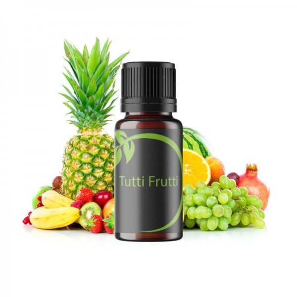 Your Flavour maitsestaja Tutti Frutti 10ml
