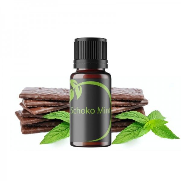 Your Flavour maitsestaja Schoko Mint 10ml