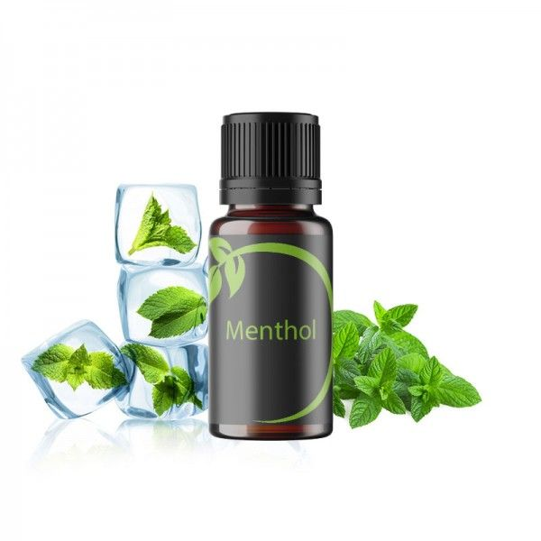 Your Flavour maitsestaja Mentool 10ml
