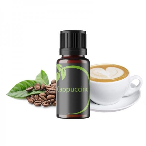 Your Flavour maitsestaja Cappuccino 10ml