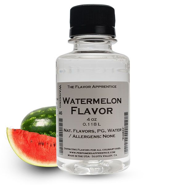 The Flavor Apprentice maitsestaja Watermelon 118ml
