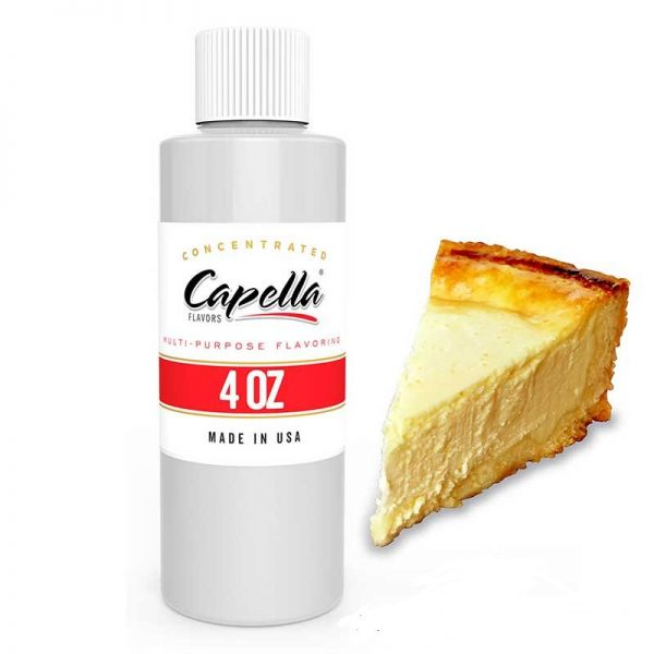 Capella maitsestaja New York Cheesecake V2 118ml