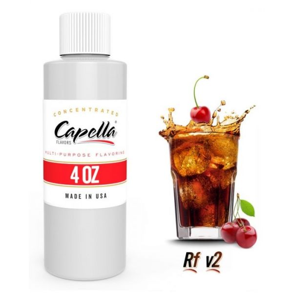 Capella maitsestaja Cherry Cola 118ml