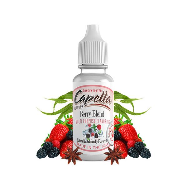 Capella maitsestaja Berry Blend 13ml