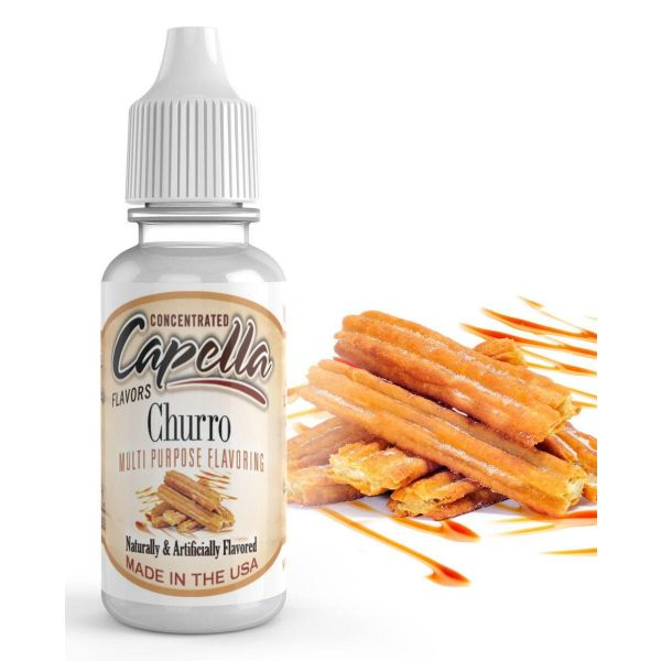 Capella maitsestaja Churro 13ml