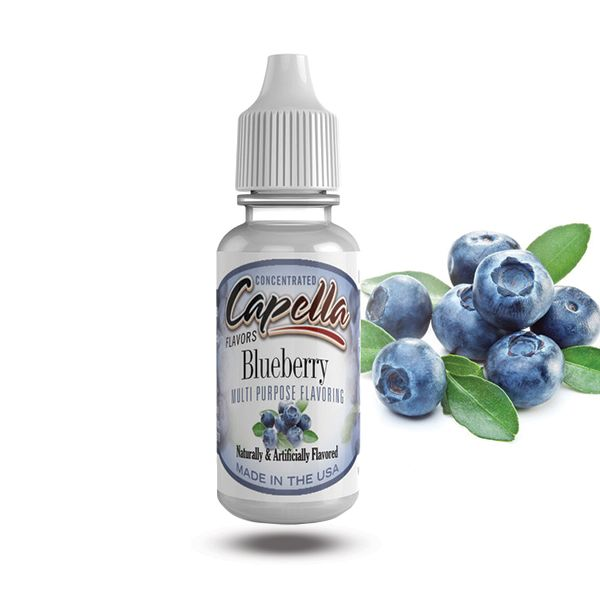 Capella maitsestaja Blueberry 13ml