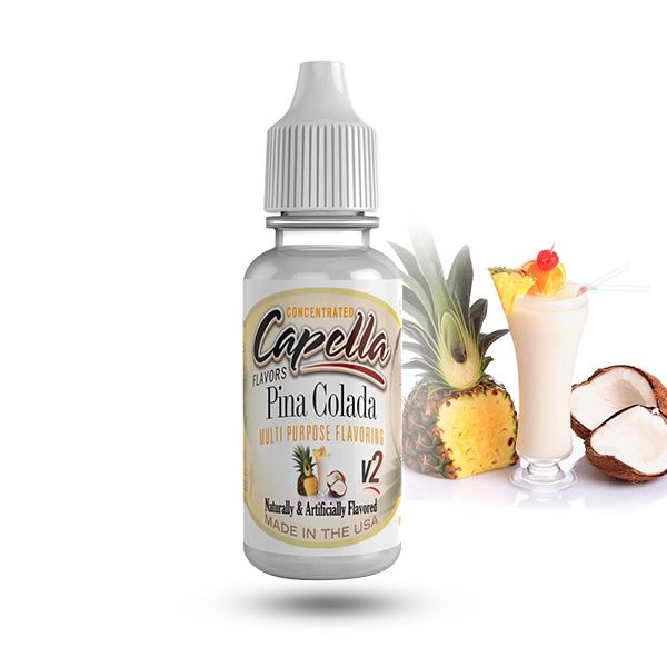 Capella maitsestaja Pina Colada 13ml