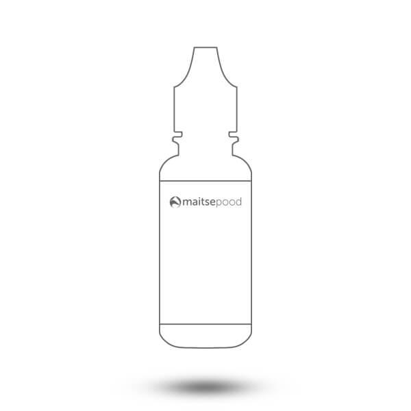 The Flavor Apprentice maitsestaja Strawberries and Cream 15ml
