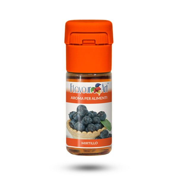 FlavourArt maitsestaja Bilberry 10ml