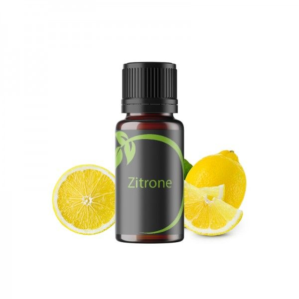 Your Flavour maitsestaja Zitrone 10ml