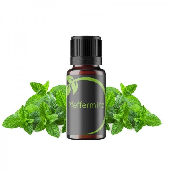 Your Flavour maitsestaja Pfefferminz 10ml