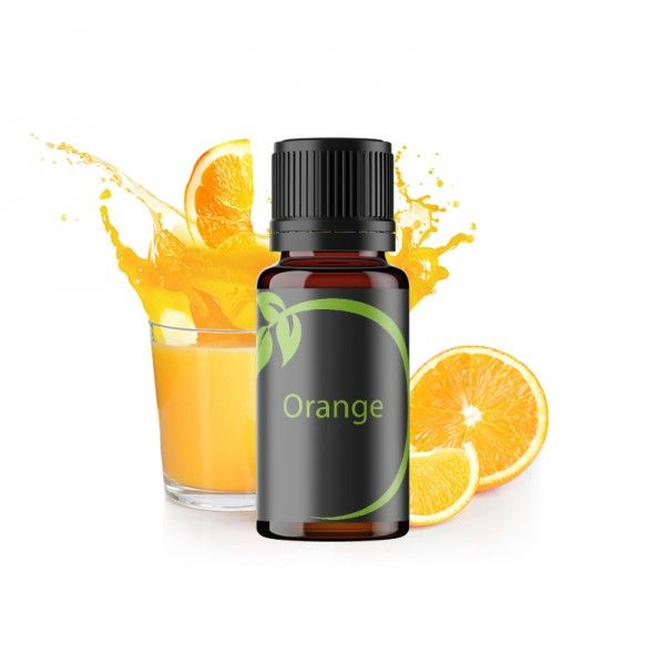 Your Flavour maitsestaja Orange 10ml