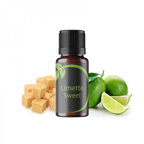 Your Flavour maitsestaja Limette Sweet 10ml