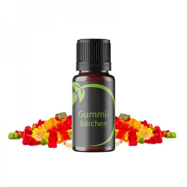 Your Flavour maitsestaja Gummibärchen 10ml