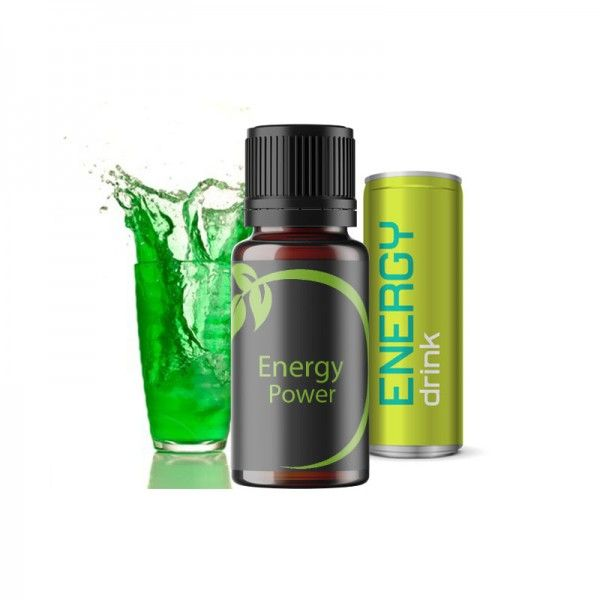Your Flavour maitsestaja Energy Power 10ml
