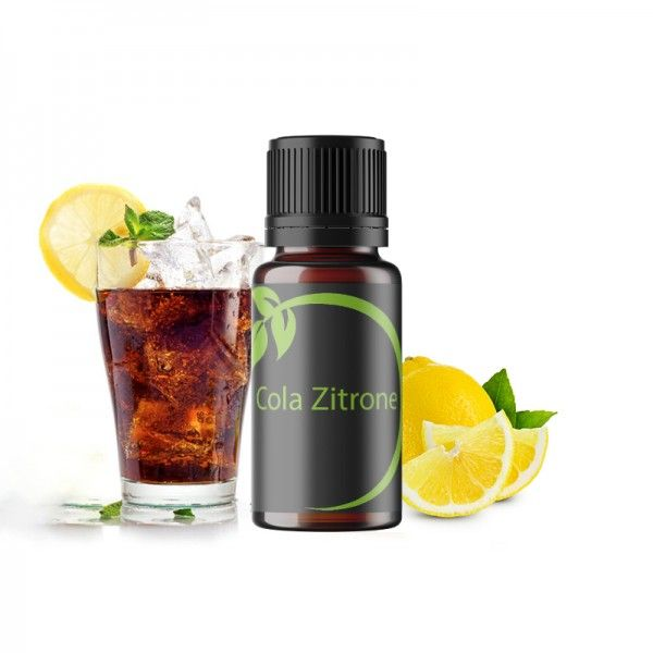 Your Flavour maitsestaja Cola Zitrone 10ml