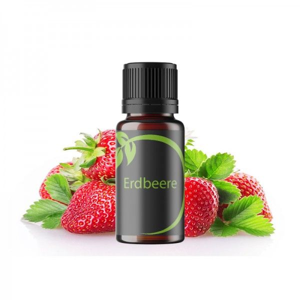 Your Flavour maitsestaja Erdbeere 10ml