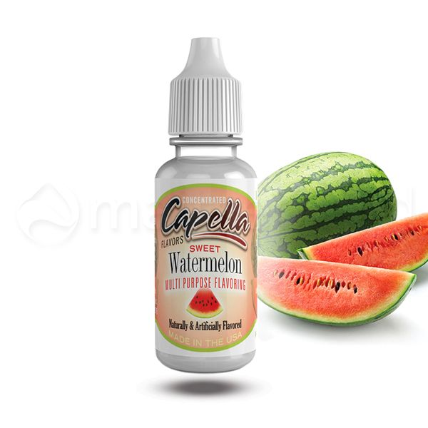 Capella maitsestaja Sweet Watermelon 13ml