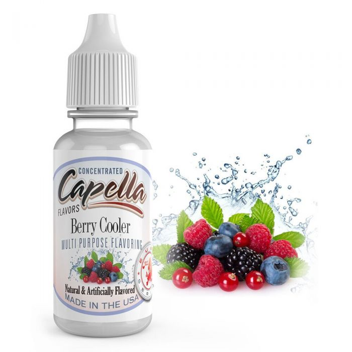 Capella maitsestaja Berry Cooler 13ml
