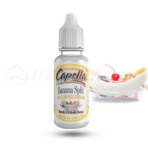 Capella maitsestaja Banana Split 13ml