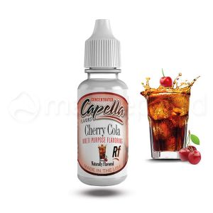 Capella maitsestaja Cherry Cola 13ml