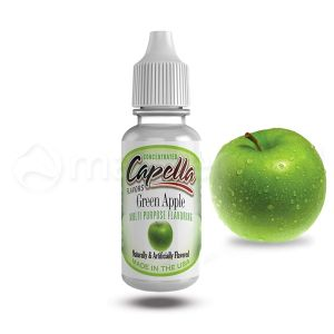 Capella maitsestaja Green Apple 13ml