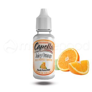 Capella maitsestaja Juicy Orange 13ml