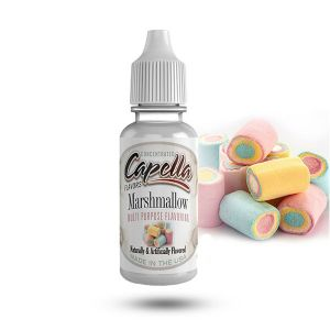 Capella maitsestaja Marshmallow 13ml