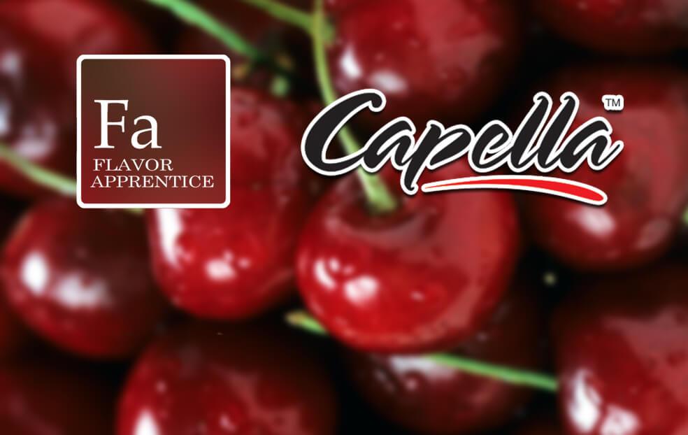 Capella maitsestajad